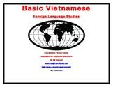 Basic Vietnamese Board Game