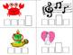 Basic Vowel Activity Cards