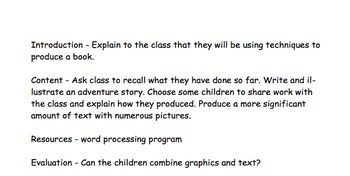 Computer Word Processing Lesson 101
