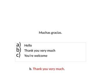 Basic Words