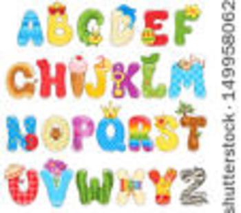 Basic Writing Lesson for Children/Printable