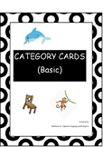 Categories (basic)