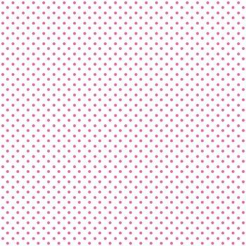 Basic colours polka dot digital paper