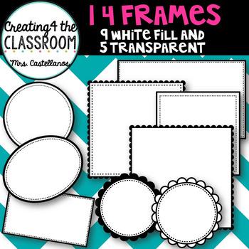 Basic frames (Digital Frames)