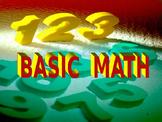 Basic math (Add.,Substra.,Multi.,Division&Fraction, Decimal,Percentage,Metrics)