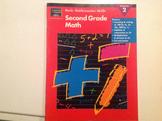 Basic math skills by learning horizons