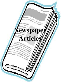 Basic of Newspaper Writing