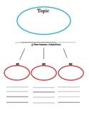 Basic paper organizer