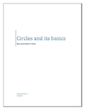 Basic questionnaire for circles