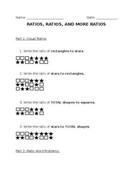 Basic ratios