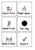 Basic writing prompts