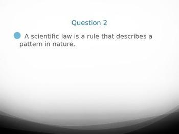 Basics of 6th Grade Science Quiz