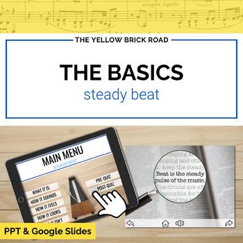 Basics of Beat