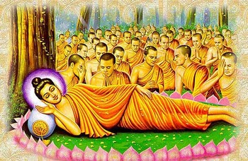 Basics of Buddhism Powerpoint