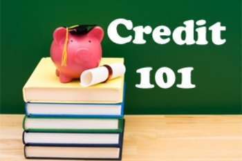 Basics of Credit Powerpoint