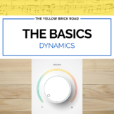 Basics of Dynamics in Music