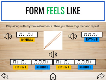 Basics of Form in Music