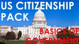 Basics of Government - US Citizenship Pack