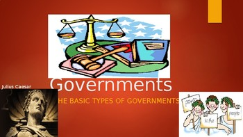 Basics of Governments