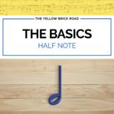 Basics of Half Note