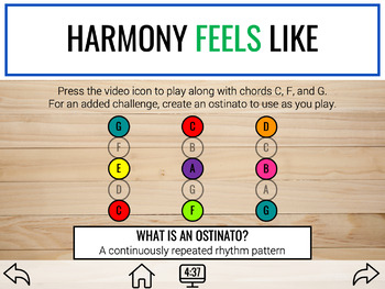 Basics of Harmony in Music