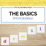 Basics of Pitch Bundle