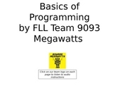 Basics of Programming