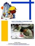 Basics of Reading Construction Prints | Workforce Training Tool