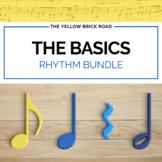 Basics of Rhythm Bundle