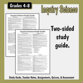 Basics of Science Unit