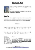 Basics of Structure in Music - Binary and Ternary Form