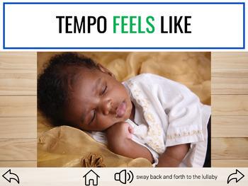Basics of Tempo in Music