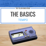 Basics of Tempo in Music