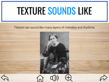 Basics of Texture in Music