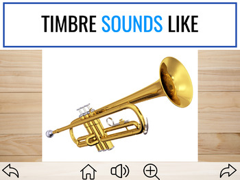 Basics of Timbre in Music