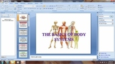 Basics of body systems