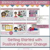 Basics to Behavior Change Bundle