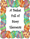 Basket Full of Story Elements: An Easter Book Report