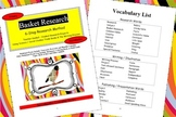 Basket Research: 6 Step Research Method