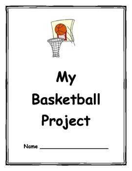 Basketball Project