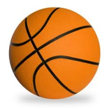 Basketball Addition and Subtraction