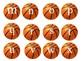 Basketball Alphabet Recognition