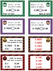 Basketball Math Skills & Learning Center (Compare & Order