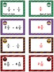 "Basketball Bonanza Game Cards (Add & Subtract ""Unlike"" Fractions) Sets 4-5-6"