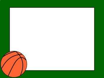 Basketball Borders