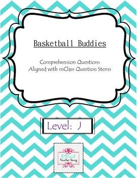 Basketball Buddies-Questions