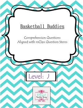 Basketball Buddies-Questions
