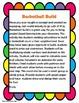 Basketball Build- Extending Volume Past the Classroom
