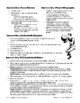 Basketball Bundle: Internet Research