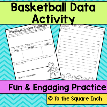 Basketball Data Activity